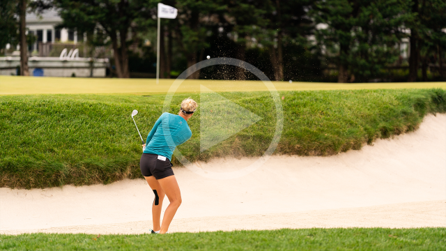A Step-by-Step Guide to Escaping Greenside Bunkers