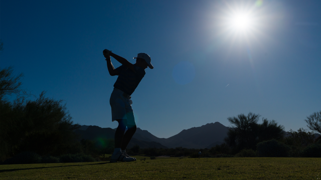 Gratitude in Golf: What Part of the Game Are You Most Thankful For?