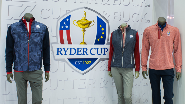 Stock Up on Ryder Cup Gear with the Hottest Items from the PGA Shop