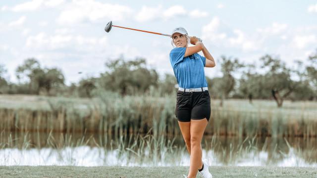 Catch Up With PGA WORKS Collegiate Golfers Abigail Willcoxon & Ziggy Nathu