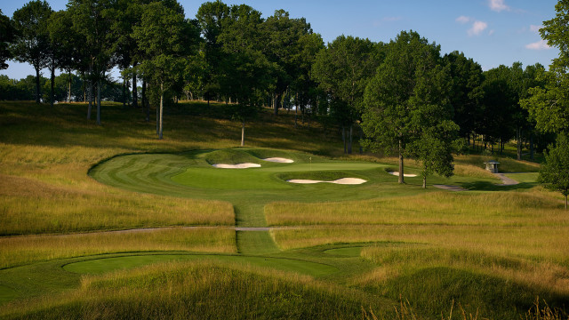 Valhalla Golf Club –  The Course that Jack Built Made Louisville a Major Port of Call