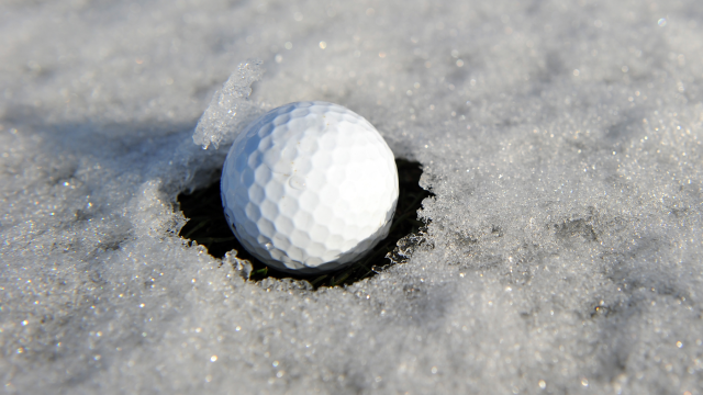3 Ways to Stay Ready For Golf in the Offseason