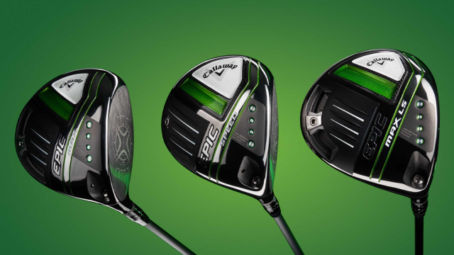 PGA Coach Says Callaway Epic is Built For Speed | 2021 PGA Merchandise Show