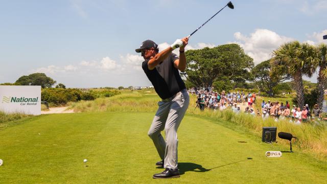 Make Golf a Lifetime Sport