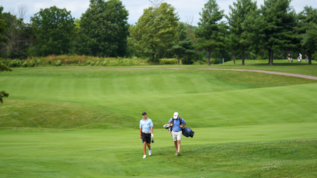 Golf Is a Lifelong Journey: Tips to Manage Expectations and Goals
