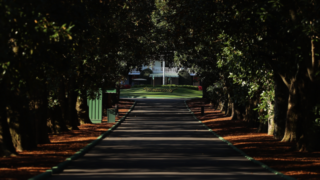 Everything You Need to Know to Plan a Trip to Augusta