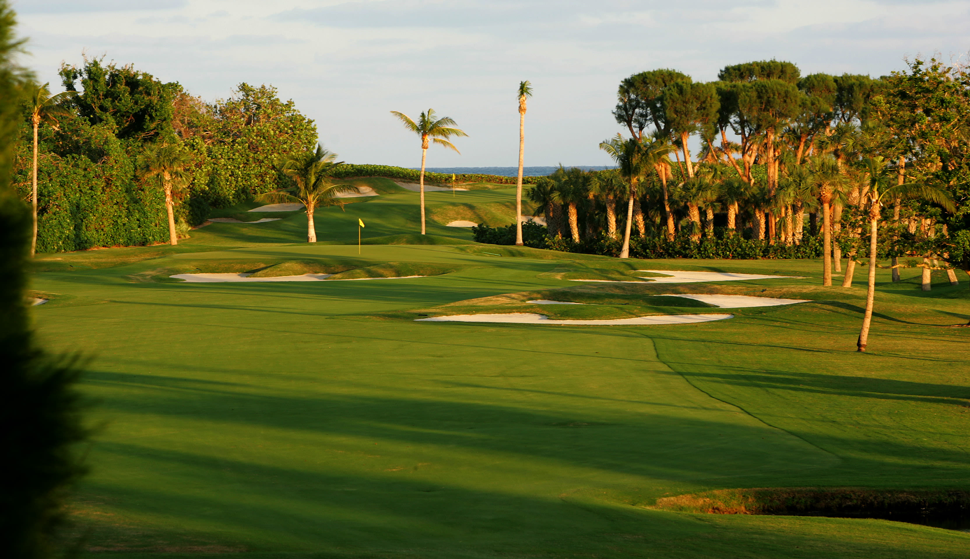 Seminole Golf Club (Photo by David Cannon, Getty Images)