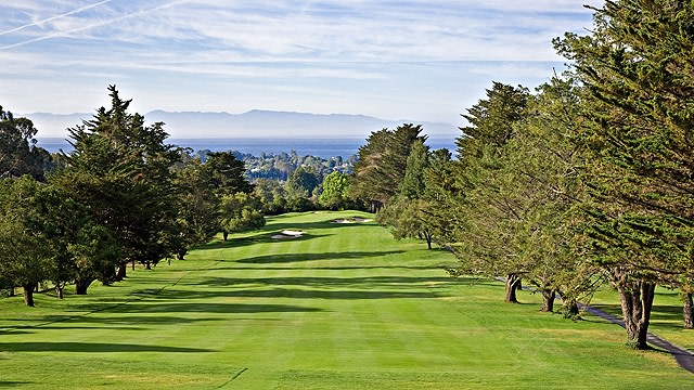 The Pasatiempo experience