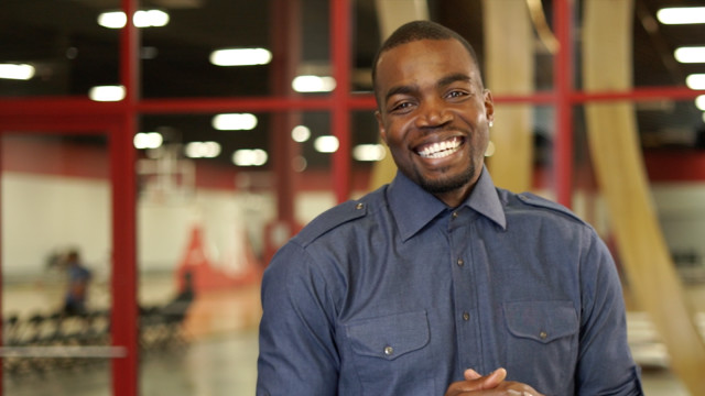 Listen Here: NBA All-Star Paul Millsap Details His Passion for Golf and PGA WORKS