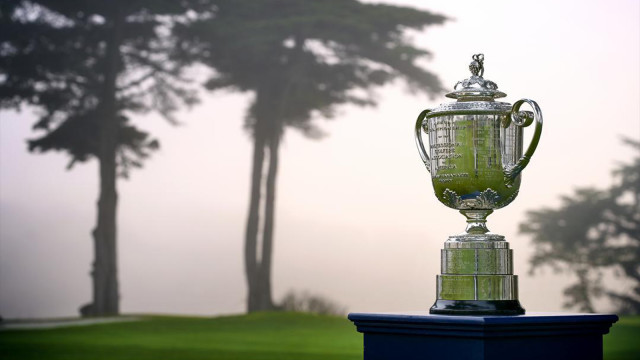 2020 PGA Championship To Be Played at TPC Harding Park Without Spectators