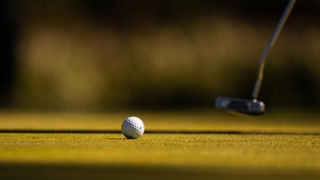 3 Indoor Golf Games to Improve Your Putting