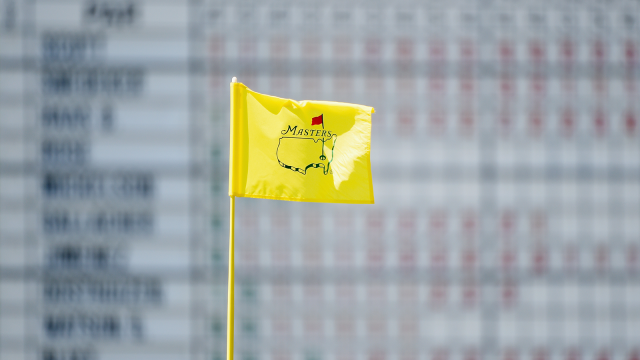 How to Watch the 2020 Masters at Augusta National
