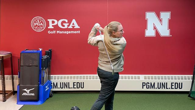 Nebraska-Lincoln Scholars Detail PGA WORKS Experience