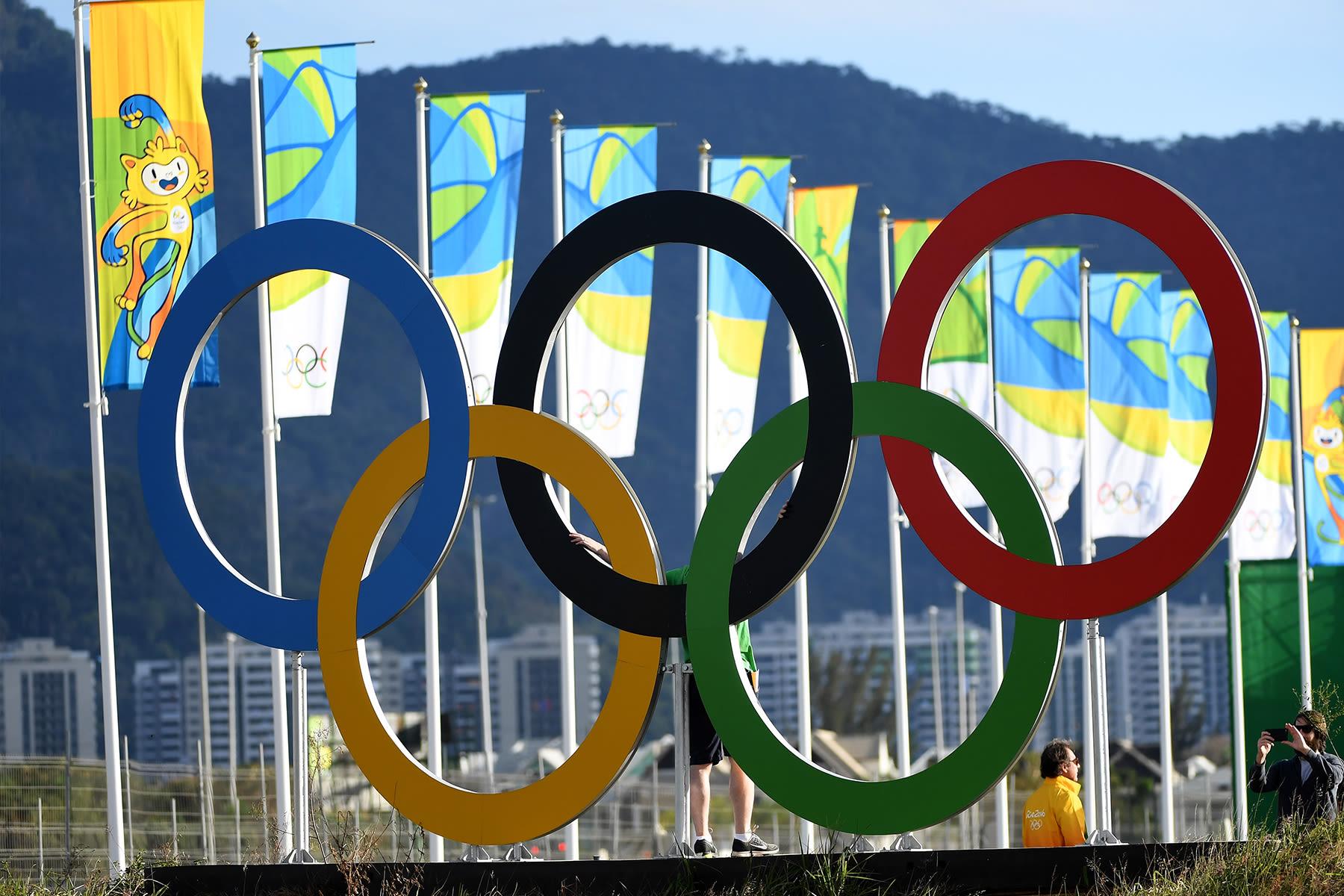 Next Olympics On 23rd July-Telugu Sports News