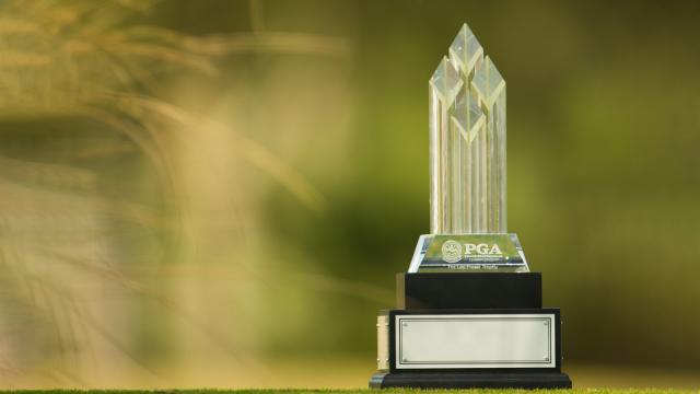 2021 Senior PGA Professional Championship Begins Thursday at PGA Golf Club