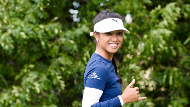 Tisha Alyn Abrea: Inspiring the Future of the Game