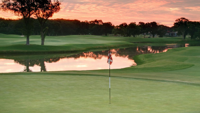 Where to Play Golf in Dallas