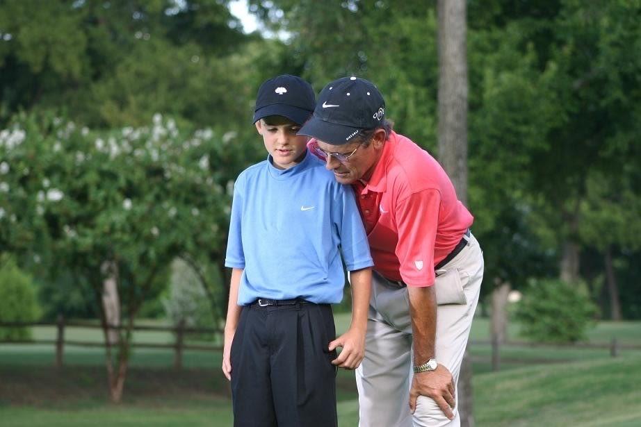 Photo courtesy North Texas PGA