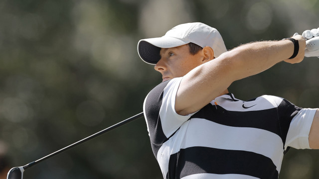 Golf tips: Preparing for golf played at altitude