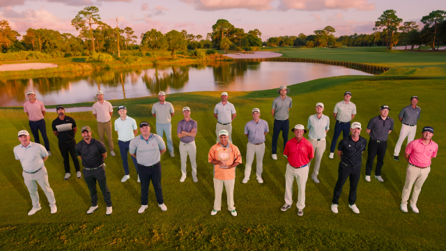 Get to Know the Team of 20 Competing at the 2021 PGA Championship