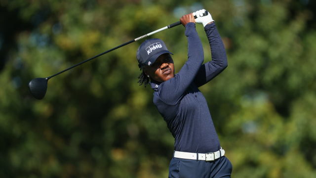 Founding Partners KPMG, LPGA and the Mariah Stackhouse Foundation Present the Inaugural Renee Powell Clearview Legacy Benefit
