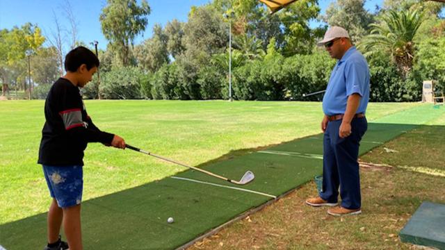 Tony Chavez, PGA, Found a Renewed Energy & Mindset Shift through ADM Training