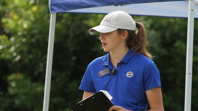 Former PGA WORKS Fellow Natalie Long Seizing Full-Time Career in Golf, Path to PGA Membership