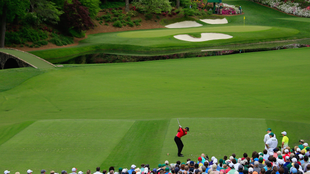 "Listen to 5-Time Masters Champion Tiger Woods: ""Practice What You Know!"""