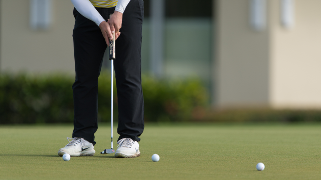 PGA Facebook Debates — Blade or Mallet Putter?