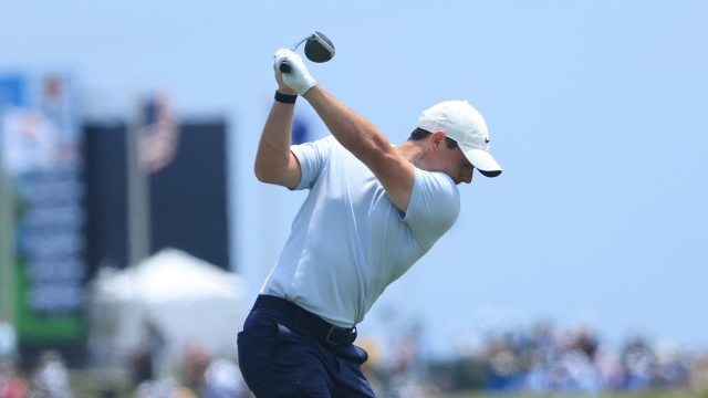 X-Factor: Rory McIlroy's Rotation is Key to His Power