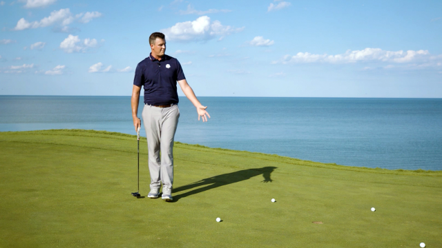 Mastering Match Play: Practice 'Around the World to Make More Putts