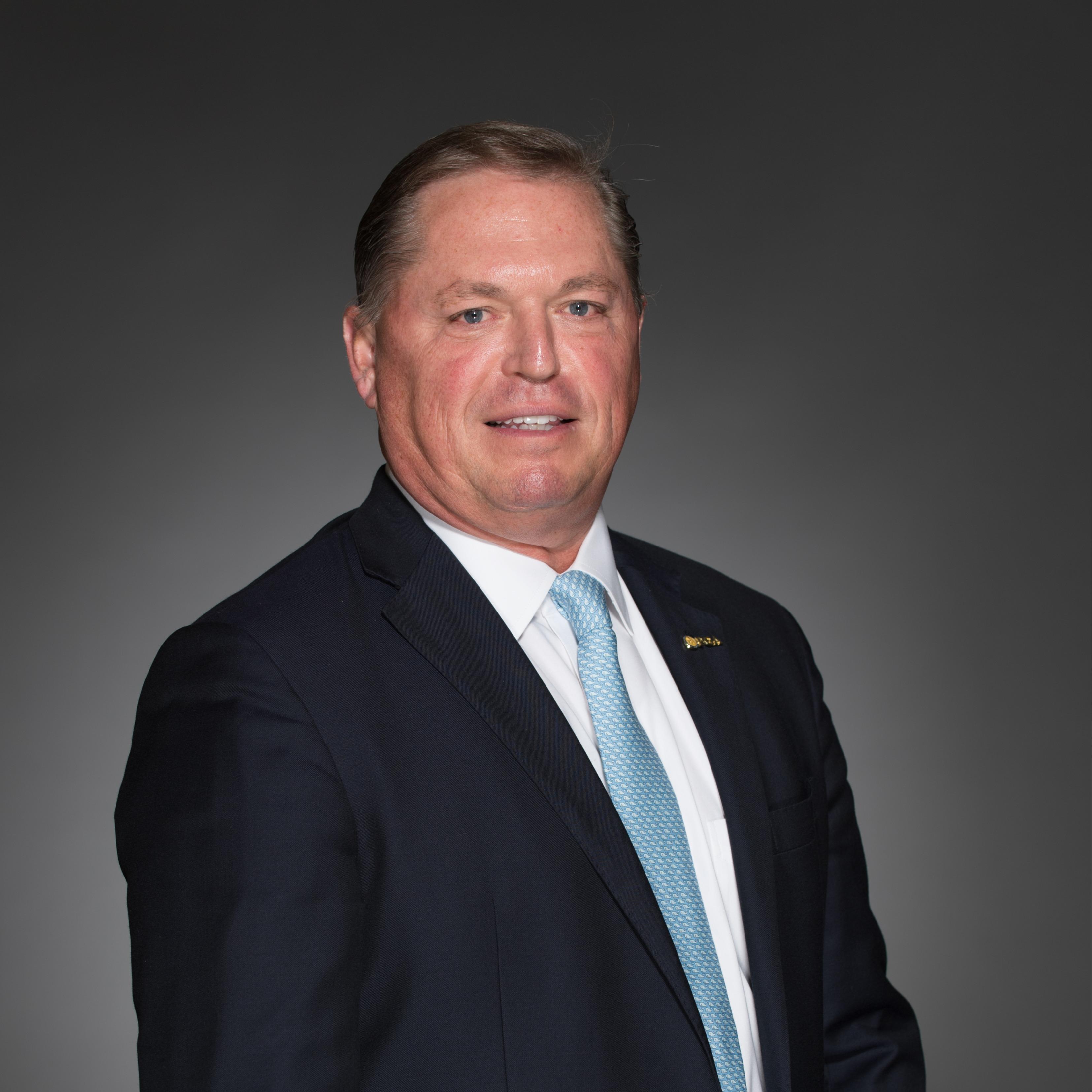 Jim Richerson, President