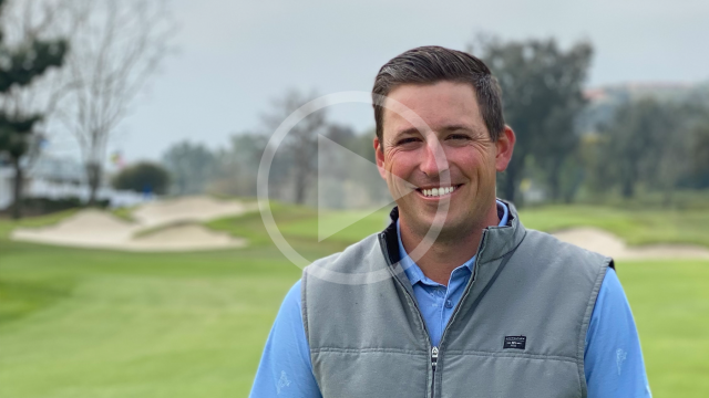 A Post-Shot Routine Will Help You Lower Your Scores on the Golf Course