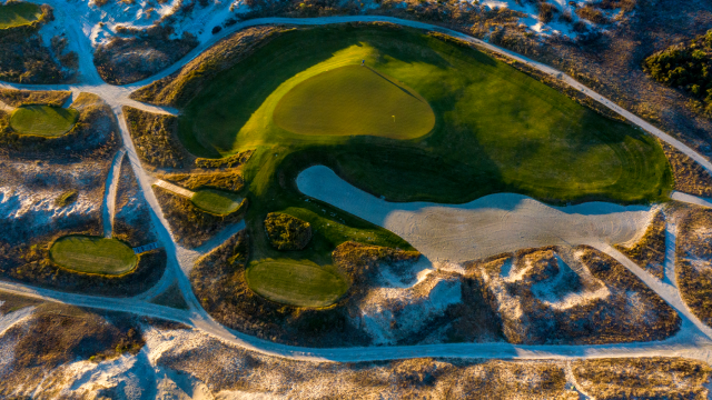 The Ocean Course Overview: The Variety