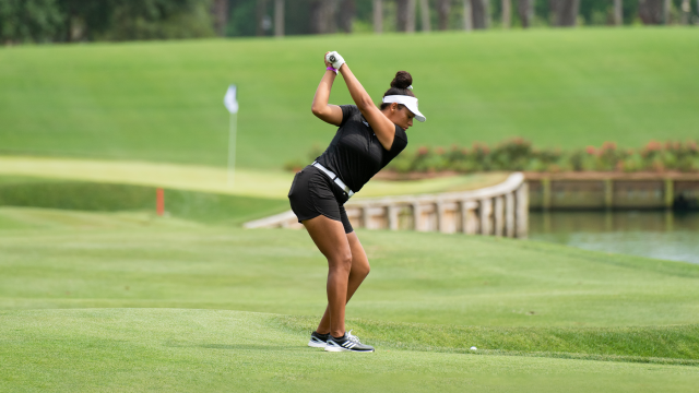 Assessing Your Strengths and Weaknesses Will Help Your Decision Making on the Course