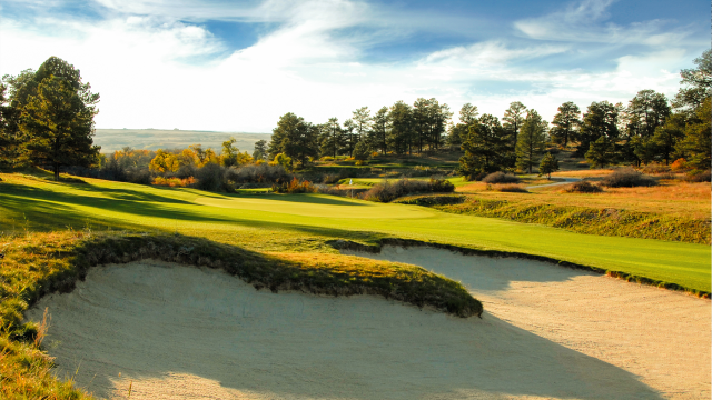 Escape To Golf: The Best Views of Golf Through the Lens Last Week