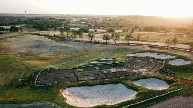 Explore the Future of PGA Frisco