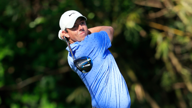 We Can Learn from Rory's Admission; Make Sure The Changes You're Making Fit Your Golf Game