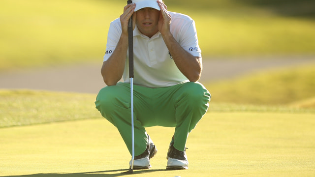 Four Tips to Help You Make More Putts