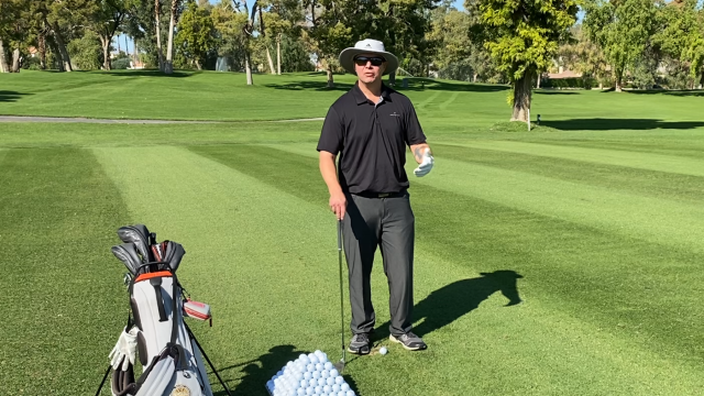 Dial In Your Wedges with a Quick Tip from PGA Coach Mike Mendoza