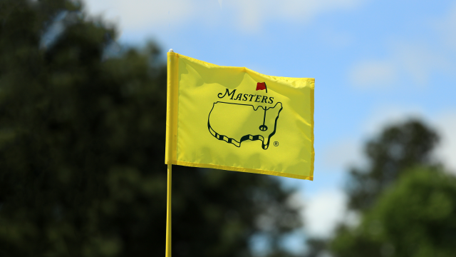 How to Watch the 2021 Masters at Augusta National