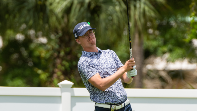 Meet the Team of 20 Competing at the 2021 PGA Championship - Part III