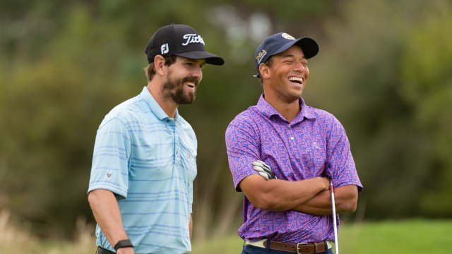 9 of Your Favorite Games to Play on the Golf Course
