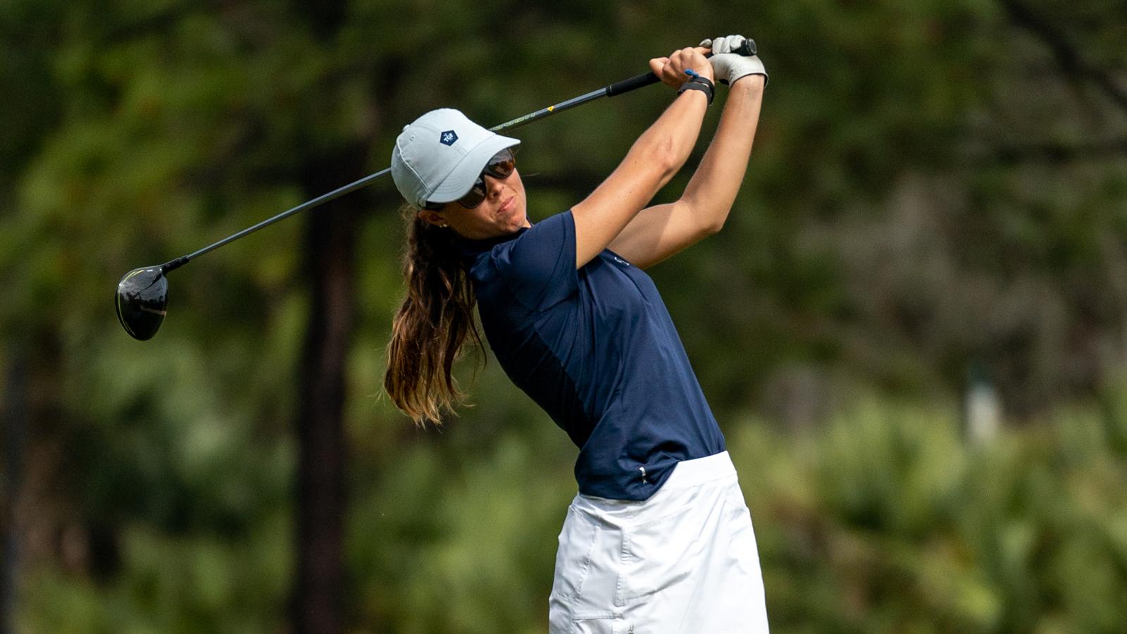 Allie Knight, PGA