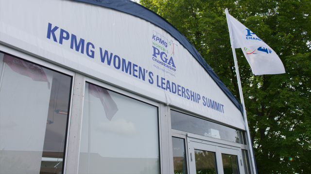 Top Leaders to Virtually Gather at Seventh Annual KPMG Women's Leadership Summit