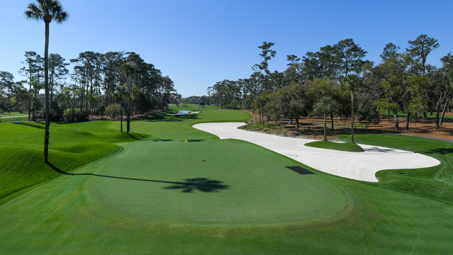 New Sites and Surroundings: 2021 PGA WORKS Collegiate Championship Preview