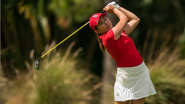 Linda Wang and Yudika Rodriguez Reflect on Impact of PGA WORKS Collegiate Championship