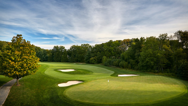 Baltusrol – Famed Tillinghast Design Remains One of Major Championship Golf's Most Honored Venues