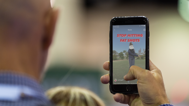 30-Second Golf Tips from Social Media to Improve Your Game