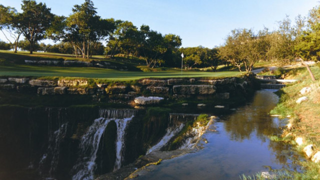 Omni Barton Creek Resort & Spa Golf Course
